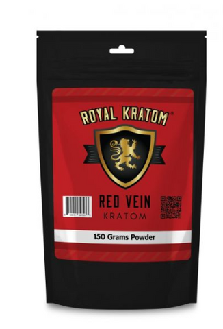 Royal Kratom 150 Grams Powder  ( New Edition )