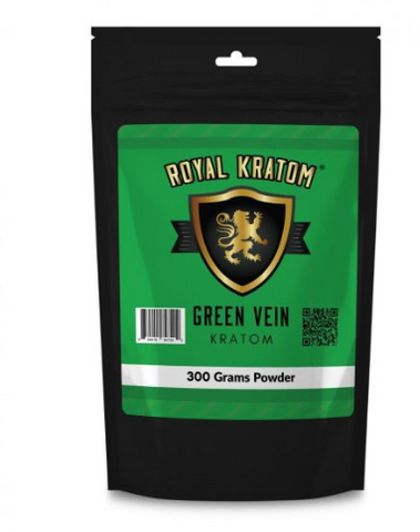 Royal Kratom - 300 Grams Powder ( New Edition )
