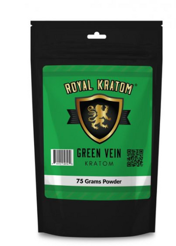 Royal Kratom - 75 Grams Powder ( New Edition )