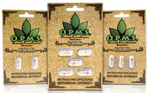 OPMS Gold Extract (SELECT PIC FOR MORE OPTIONS) ***