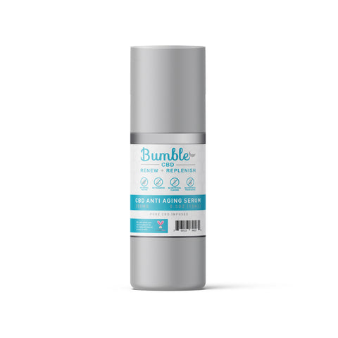 Bumble CBD Anti-Anging Cream