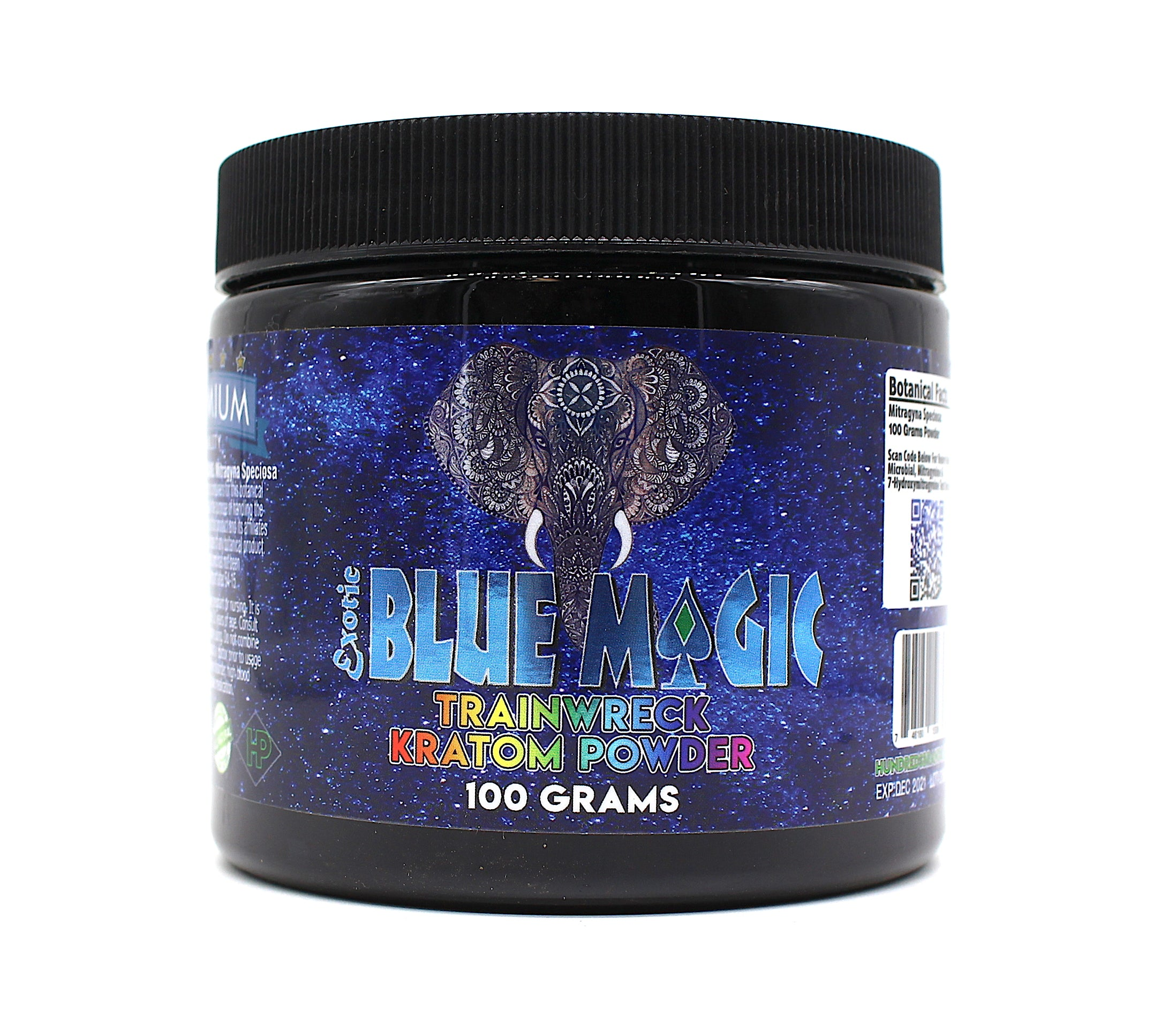 Blue Magic Kratom 100g