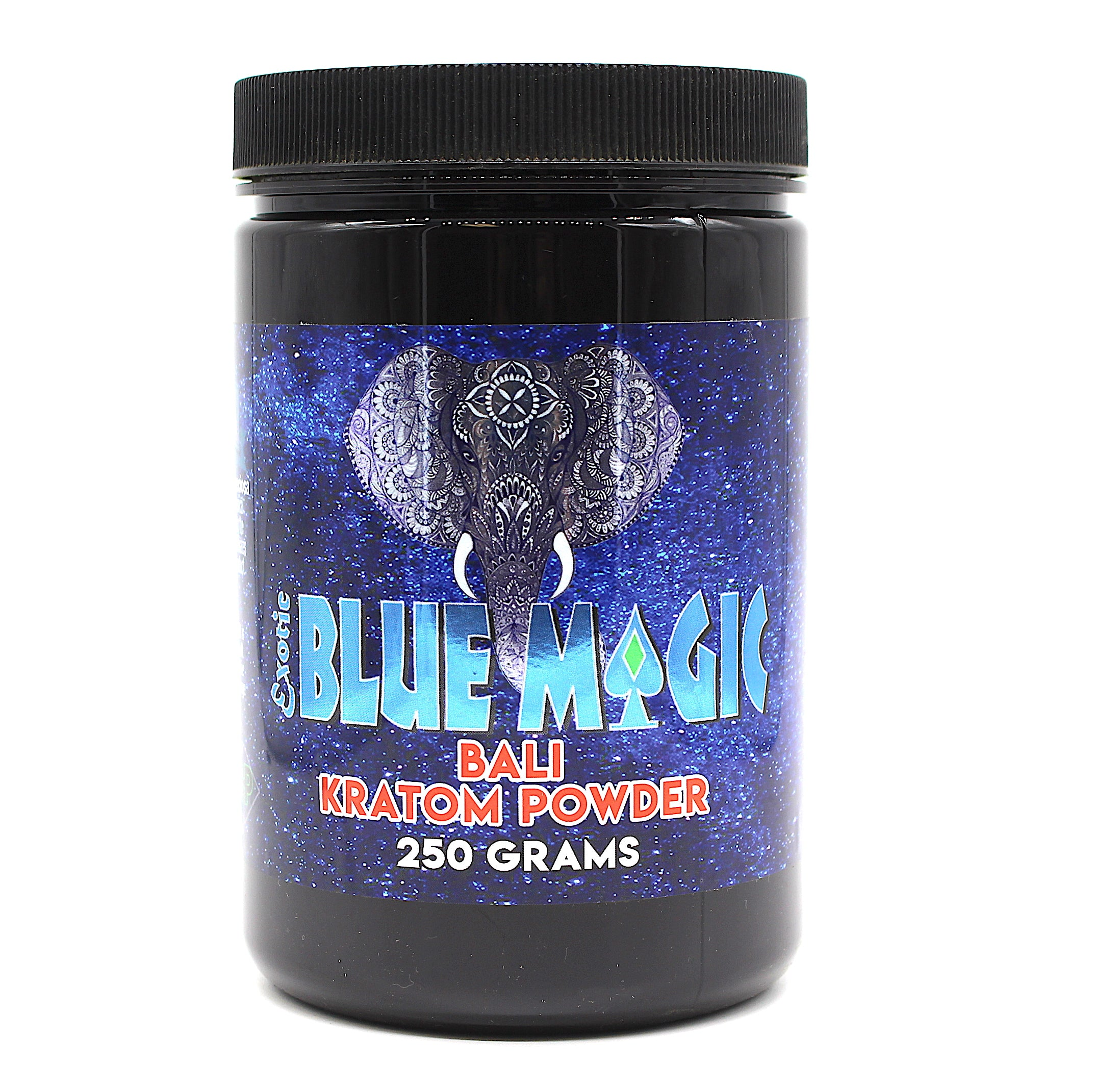 Blue Magic Kratom 250g