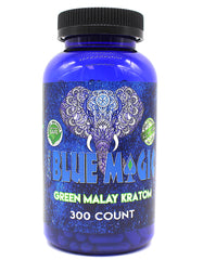 Blue Magic Kratom 300ct