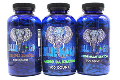 Blue Magic Kratom 500ct