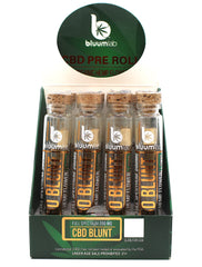 Bluum High Quality CBD Pre-Rolls ( Blunt & Joint )