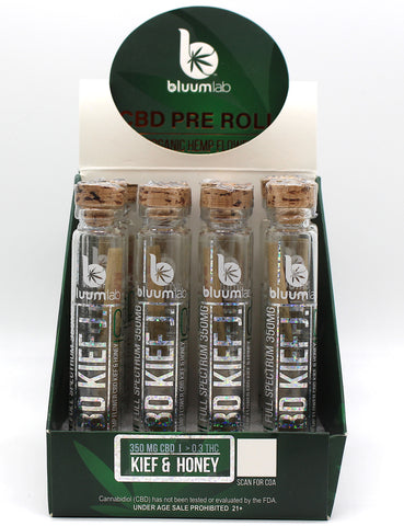 Bluum Lab High Quality CBD Pre-Rolls ( Available in Blunt & Joint )