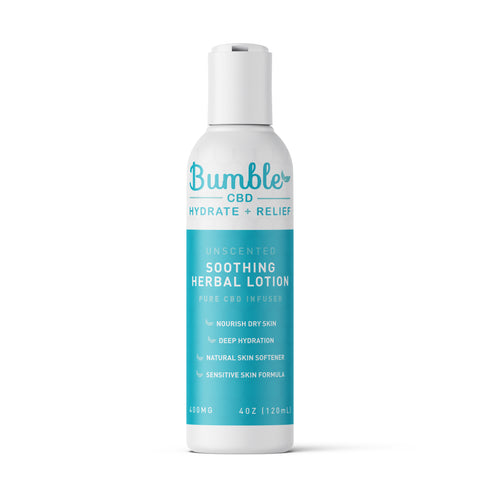 Bumble CBD  Soothing Herbal & Relief Cream