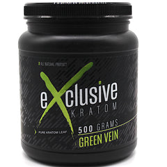Exclusive Kratom 500grams****