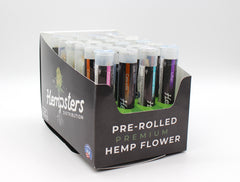 Hempsters CBD Pre-Roll  1G (SELECT PIC FOR MORE)