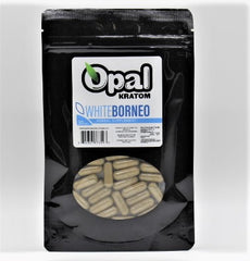 Opal Kratom 30Ct Capsules (SELECT PIC FOR MORE OPTIONS)