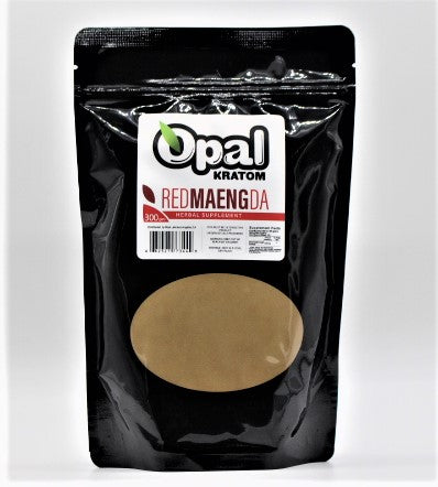 Opal Kratom 300G Powder (SELECT PIC FOR MORE OPTIONS)