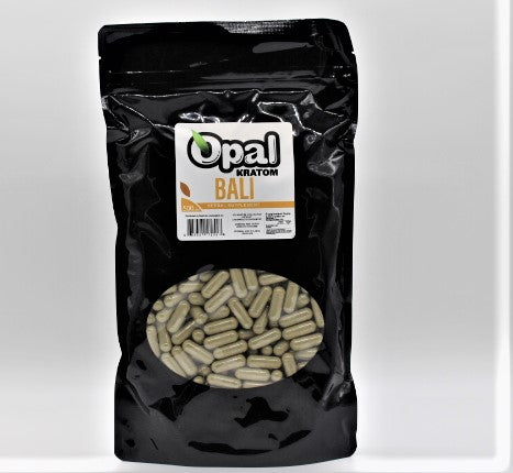 Opal Kratom 500ct Capsules (SELECT PIC FOR MORE OPTIONS)