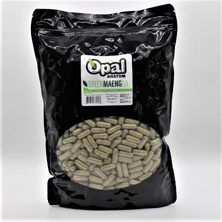 Opal Kratom 1500ct Capsules (SELECT PIC FOR MORE OPTIONS)