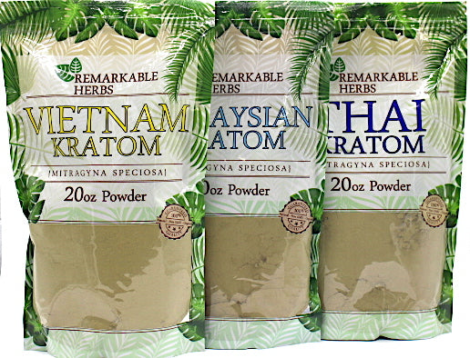 Remarkable Herbs Powder 20oz