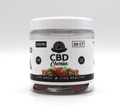ILLUMINATI HEMP CBD GUMMIES 1000MG ( 20 CNT )