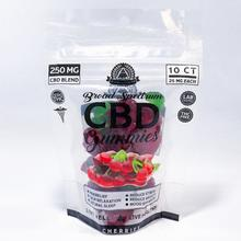 Illuminati 250 Mg 10CT CBD Gummies (SELECT PIC FOR MORE OPTIONS)