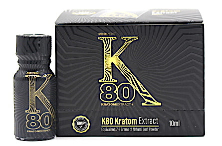 K80 Shot case of 12ct
