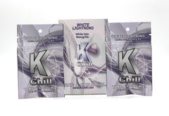 K Chill Pills DISPLAY OF 12 Packs with 10 count Each Pack