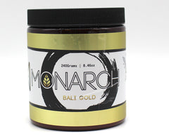 Monarch Premium Kratom 240G Powder Jar