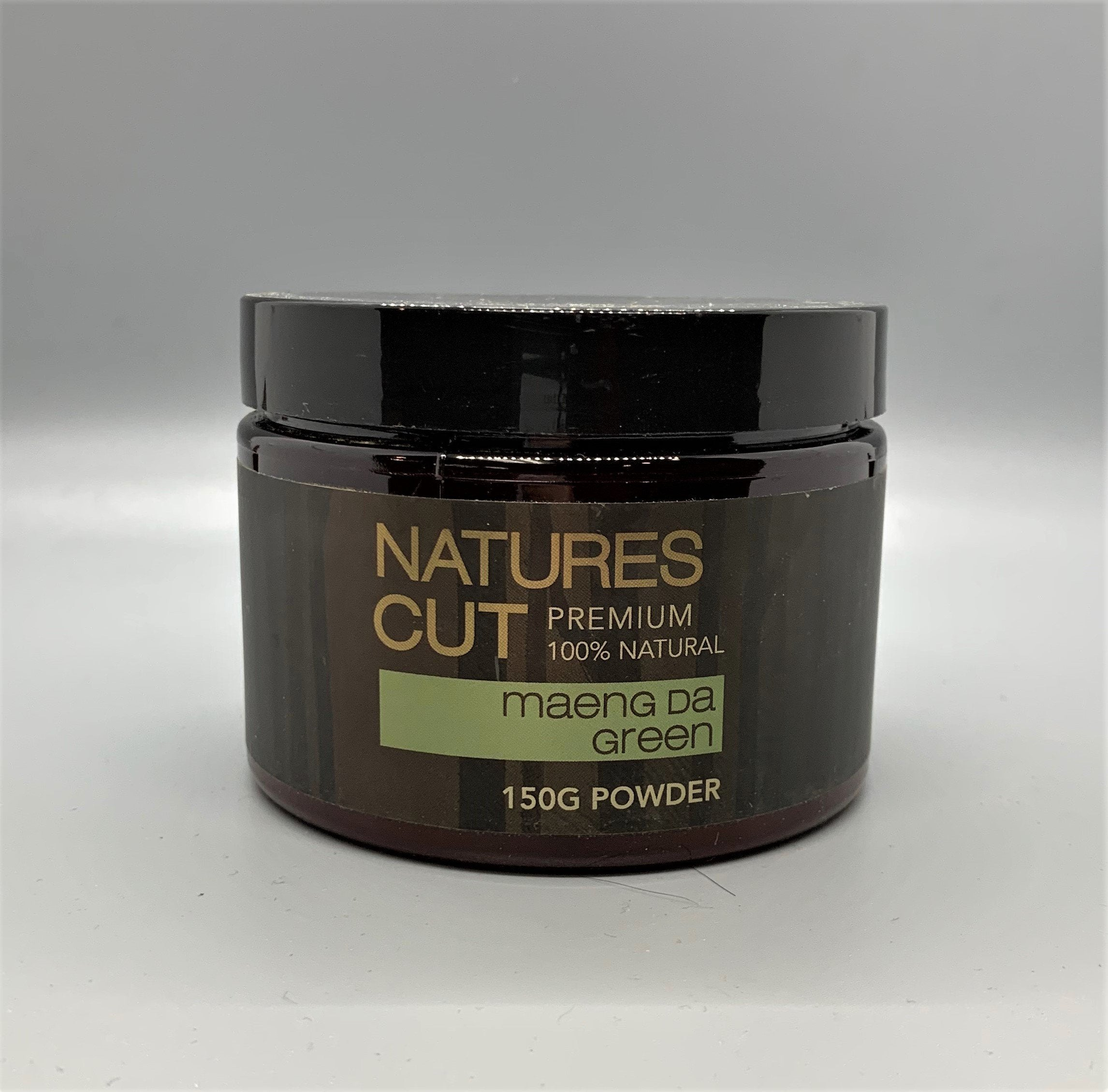 Natures Cut  150G Powder  (SELECT PIC FOR MORE OPTIONS)