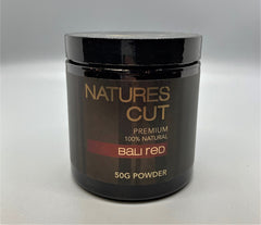 Natures Cut 50G Powder  (SELECT PIC FOR MORE OPTIONS)