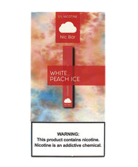Nic Bar Disposable 1.3ml 5% Nic