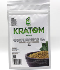 Njoy Kratom  85 grams . (SELECT PIC FOR MORE)