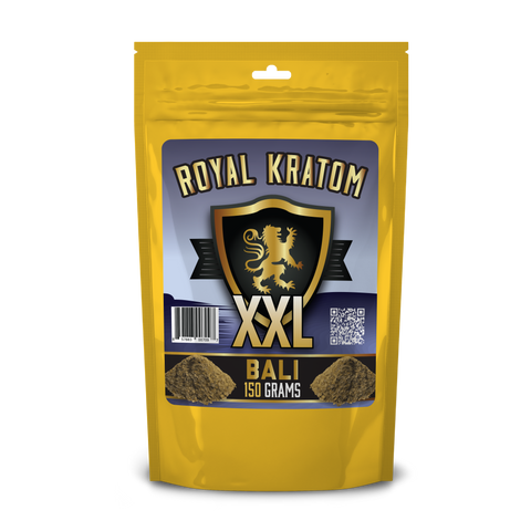 Royal Kratom Gold POWDER 150 Grams