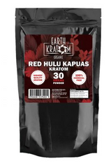Earth Kratom 30G Powder (SELECT PIC FOR MORE OPTIONS)****