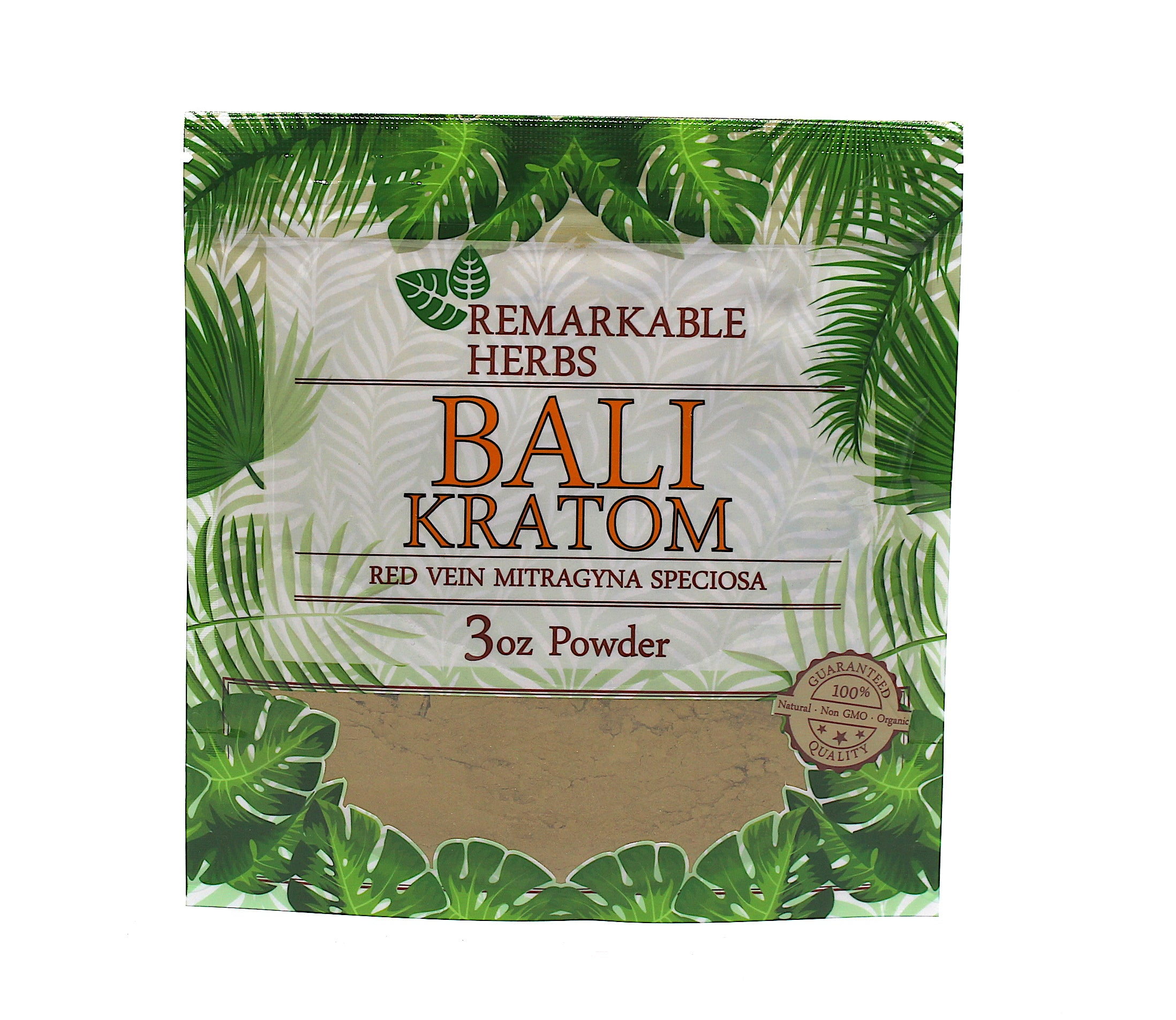 Remarkable Herbs 3oz
