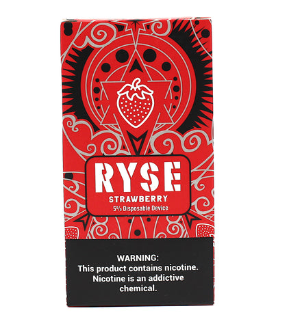 RYSE Disposable Display 10ct