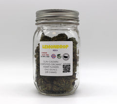 ILLUMINATI PRIVATE RESERVE HEMP FLOWER 1oz