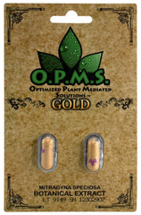 OPMS Gold Extract  (SELECT PIC FOR MORE OPTIONS)***