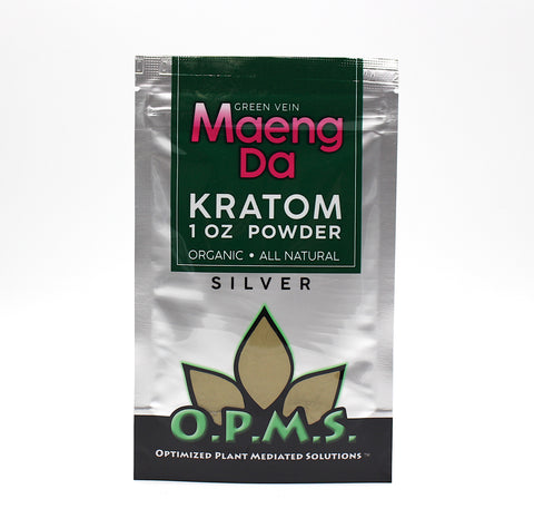 OPMS  Silver -Powder  1 oz (SELECT PIC FOR MORE OPTIONS)
