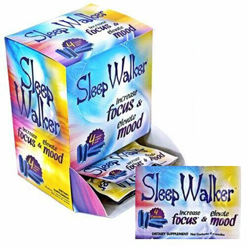 Sleep Walker Energizer