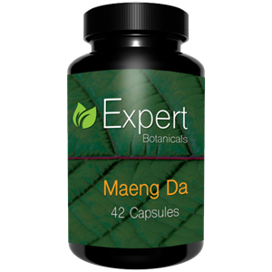 Expert Maeng Da - 42 Capsules (SELECT PIC FOR MORE)