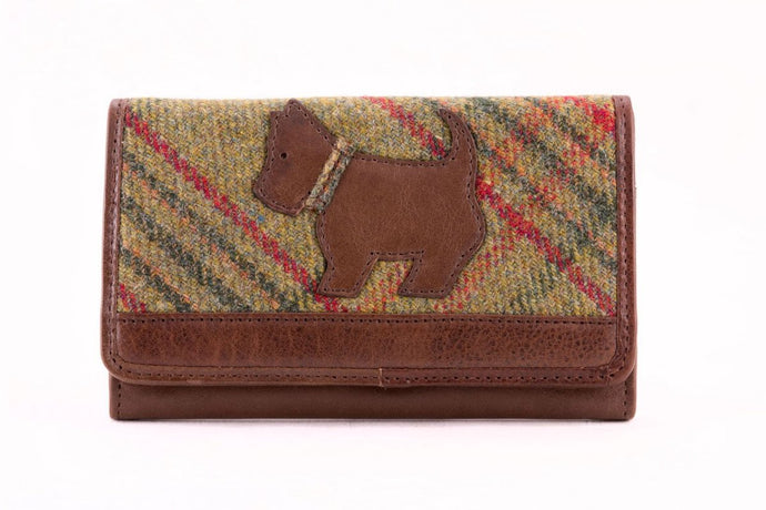 Scotty Dog Matinee Purse