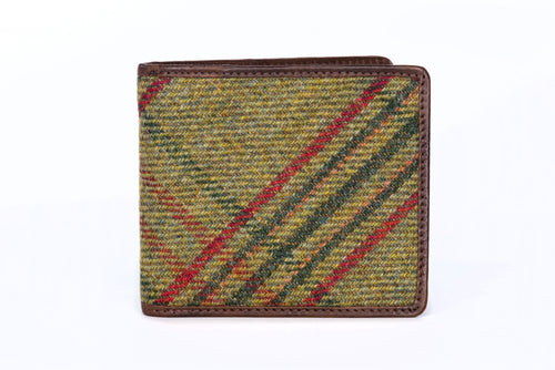 The Classic Tweed, Classic Green