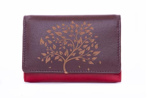 Tree of Life Compact Organizer