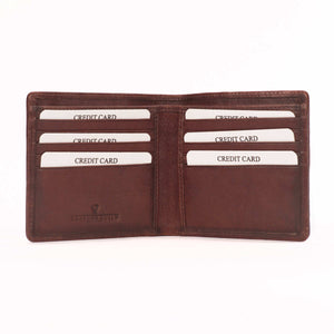 Munro Card Slot Wallet