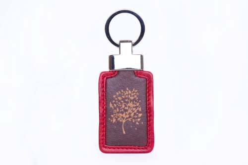 Tree of Life Keyfob