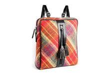 Load image into Gallery viewer, Molly Backpack Handbag
