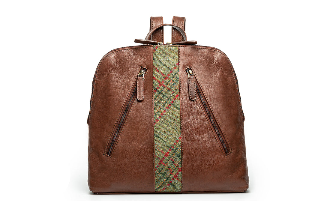 Henri Backpack Handbag