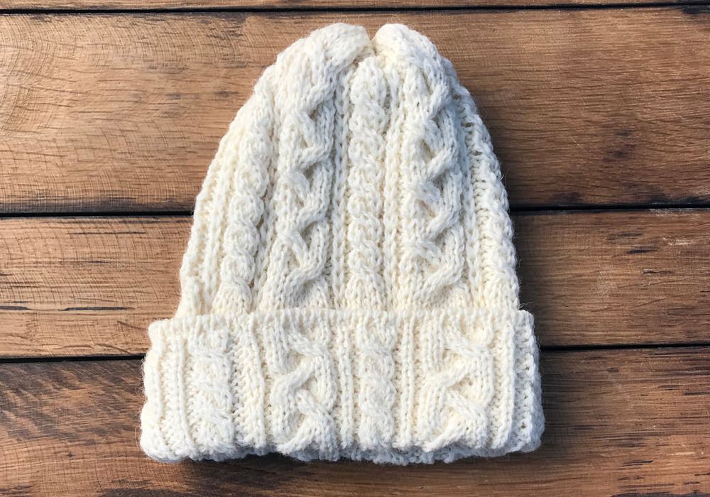 Barra British Hat without PomPom