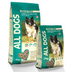 ALL Dogs Grain-free  - Prøvepose - Premium foder