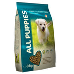 ALL Puppies - Prøvepose - Premium foder