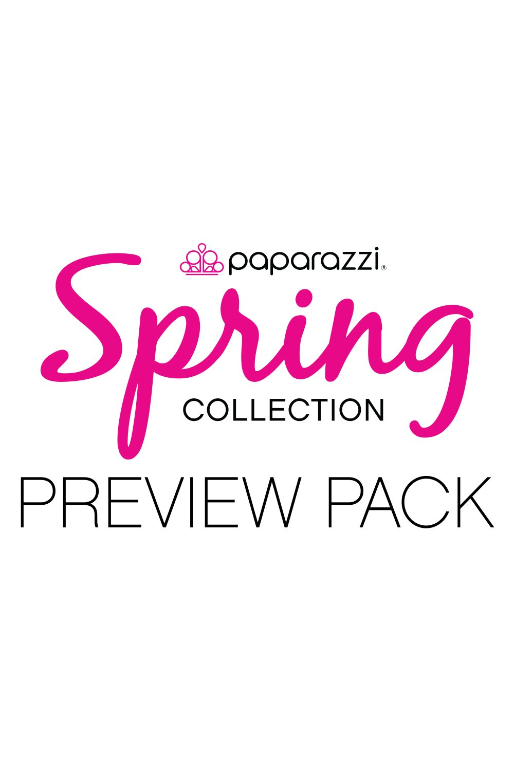 Paparazzi Empower Me Pink 2020 - Spring Preview Pack Lookbook Catalog - Coming LIVE! - Gem Box Accessories