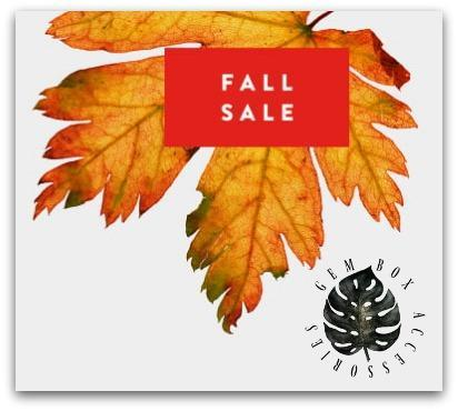 Style Blog: Nordstrom FALL Up to 40% Off Sale - Our Picks! - Gem Box Accessories