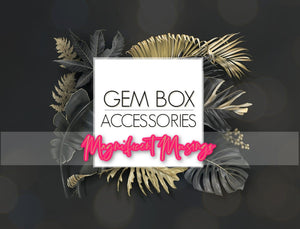 Paparazzi Jewelry | Magnificent Musings Trend Blend Items | Gem Box Accessories